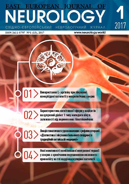 vegetative vascular dystonia syndrome